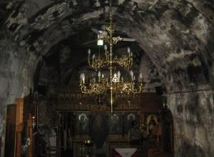 Agios Fanourios