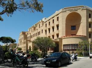 Ville Moderne De Rhodes – Grande Albergo Delle Rose