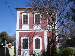 Rhodian House